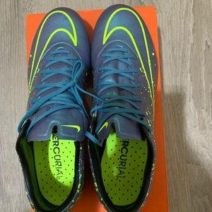 Nike Boonosaoqe Mercurial Veloce soccer shoes